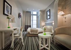 Hôtel Icône - Paris - Kamar Tidur