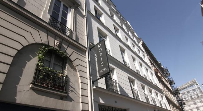 Moris Grands Boulevards - Paris - Building
