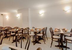 Mary's Hotel République - Paris - Restoran