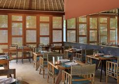 The Purist Villas & Spa - Ubud - Restoran