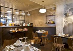 Hotel Paradis Paris - Paris - Restoran