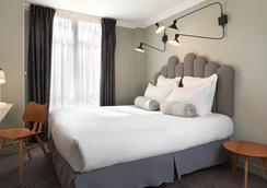 Hotel Paradis Paris - Paris - Kamar Tidur