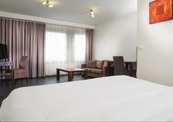 Appart Hotel Cosy Cadet - Paris - Kamar Tidur