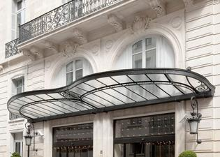 La Maison Champs Elysées