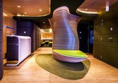 Hotel Odyssey - Paris - Lobi