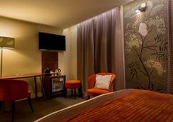 Hotel Royal Madeleine - Paris - Kamar Tidur