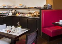 Hotel Le Colisee - Paris - Restoran