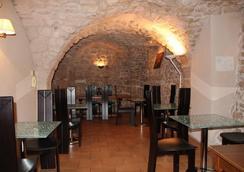 Hotel De Senlis - Paris - Restoran