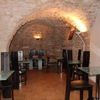 Hotel De Senlis Breakfast Area
