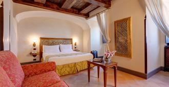 Hotel San Francesco Al Monte - Napoli - Kamar Tidur