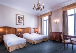 Hôtel Richmond Opera - Paris - Kamar Tidur