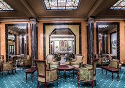 Hôtel Richmond Opera - Paris - Lobi