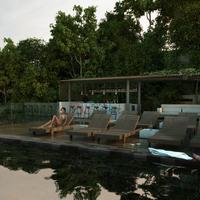 Casa Marques Santa Teresa Outdoor Pool