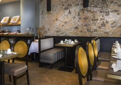 Hotel International Paris - Paris - Restoran