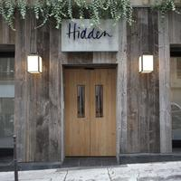 Hidden Hotel by Elegancia Hotel Entrance