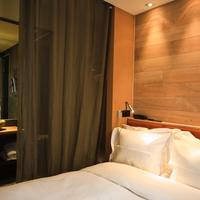 Hidden Hotel by Elegancia Guest room