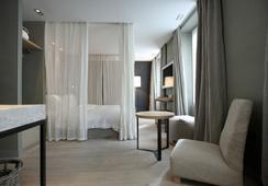 Hidden Hotel By Elegancia - Paris - Kamar Tidur