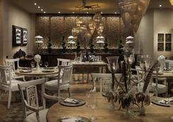 Royal Garden Villas & Spa - Adeje - Restoran