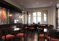 Hotel de l'Avenir - Paris - Restoran
