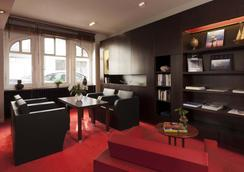 Hotel de l'Avenir - Paris - Lobi