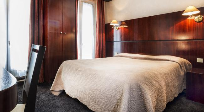 Hôtel De L'avenir - Paris - Bedroom