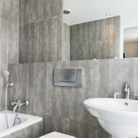 Hotel de l'Avenir Bathroom