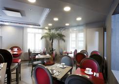 Hotel Alize Grenelle - Paris - Restoran