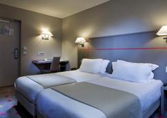 Hotel Alize Grenelle - Paris - Kamar Tidur
