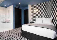 Hôtel Emile - Paris - Kamar Tidur