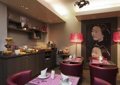 Hotel Opera Marigny - Paris - Restoran