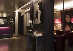 Hotel Opera Marigny - Paris - Lobi