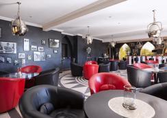 Hotel Sultana Royal Golf - Ouarzazate - Lounge