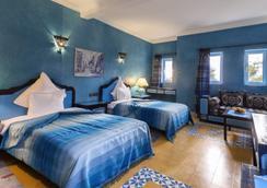 Hotel Sultana Royal Golf - Ouarzazate - Kamar Tidur