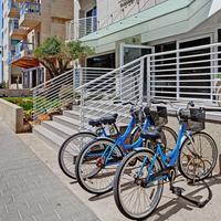 The Savoy Tel Aviv Sea Side Hotel Hotel Entrance