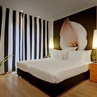 The Savoy Tel Aviv Sea Side Hotel Guestroom
