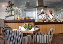 Strand Tower Hotel - Cape Town - Restoran
