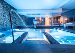 Balthazar Hotel & Spa Rennes - MGallery by Sofitel - Rennes - Kolam