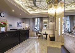 Grand Hotel des Balcons - Paris - Lobi