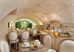 Hotel Aston - Paris - Restoran