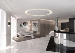 Hotel Trinité Haussmann - Paris - Lobi