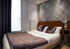 Hotel du Brésil - Paris - Kamar Tidur