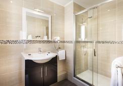 Hotel Chatillon Montparnasse - Paris - Kamar Mandi