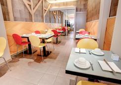 Hotel Maubeuge Gare du Nord - Paris - Lounge