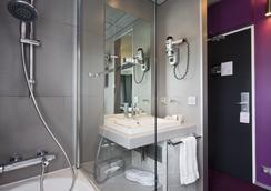 Hotel du Cadran - Paris - Kamar Mandi