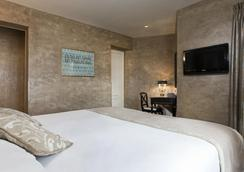 Hotel de l'Empereur - Paris - Kamar Tidur