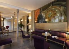 Hotel de l'Empereur - Paris - Lobi