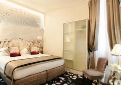 Hotel Ile de France Opéra - Paris - Kamar Tidur