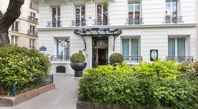 La Demeure - Paris - Building