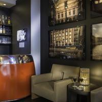 Hotel Atmospheres Hotel Bar