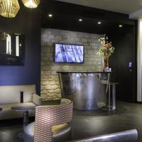 Hotel Atmospheres Reception